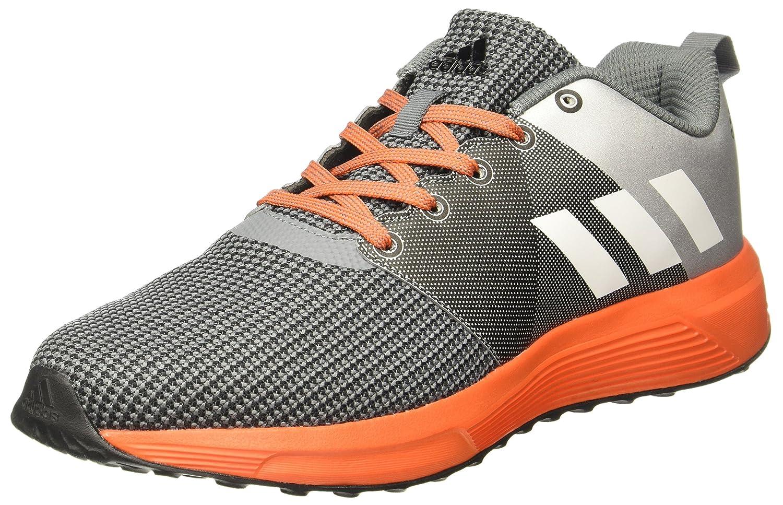 Buy Adidas Men's Kylen M Grey Running Shoes - 6 UK/India (39.33 EU ...