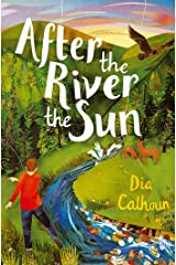 After the River the Sun Kindle Edition