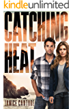 Catching Heat (Cold Case Justice Book 3)