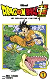 Dragon Ball Super Vol.01