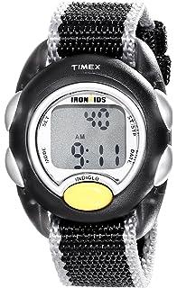4ca046d7a Amazon.com: Timex Kids TW7C26000 Time Machines Digital 35mm Blue ...