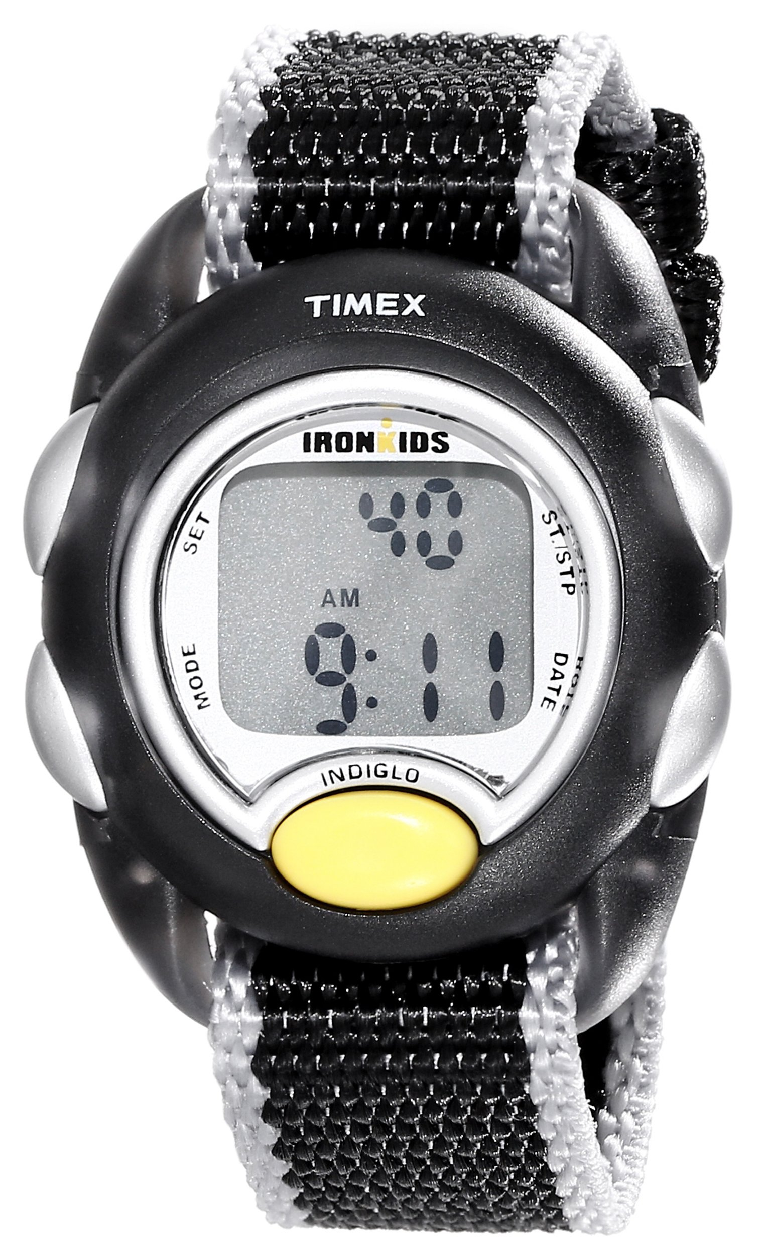 Timex Kids' T7B9819J IronKids Watch with Nylon Band by Timex