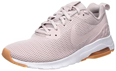 brand new bfb68 3237b Nike Air Max Motion LW Chaussures de Running Compétition Femme, Particle  Rose 601, 38