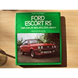 Ford Escort RS (Osprey autohistory)