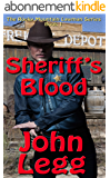 Sheriff's Blood (Rocky Mountain Lawmen Book 1) (English Edition)