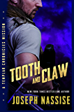 Tooth and Claw: A Templar Chronicles Mission