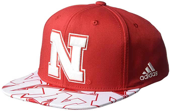 check out 345ef 66b79 NCAA Arkansas State Indians Men s Layered Snapback, Red, One Size