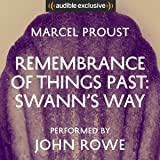 Remembrance of Things Past: Swann's Way