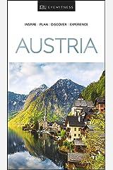DK Eyewitness Austria (Travel Guide) Kindle Edition