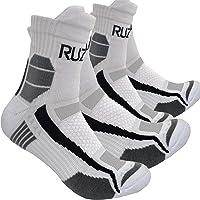 RUZER - 2 pares de calcetines de deporte