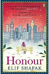 Honour Paperback