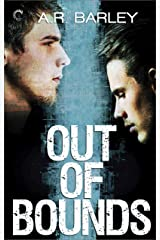 Out of Bounds (The Boundaries Series) Kindle Edition