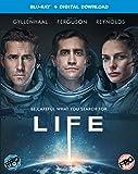 Life (Blu-ray) [2017]