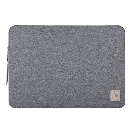 new style 35733 d7718 Comfyable Laptop Sleeve for MacBook Pro 15 Inch 2018 & 2019, Waterproof  Computer Case for Mac