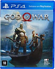 God of War 4 - PlayStation 4