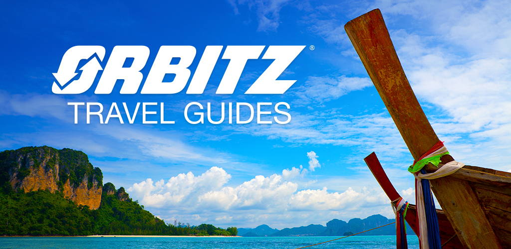 Orbitz Travel Guides - 913r5OvOpqL