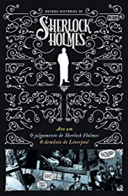 BOX - Outras Histórias de Sherlock Holmes
