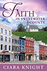Faith in Sweetwater County Kindle Edition