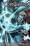 Constantine Vol. 1: The Spark and the Flame (The New 52)