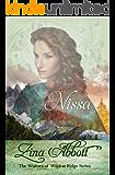 Nissa (The Widows of Wildcat Ridge Book 3)