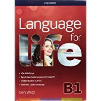 Language for life. B1 super premium. Langrev-Student's book-Workbook. Per le Scuole superiori. Con e-book. Con espansione online. Con CD-ROM