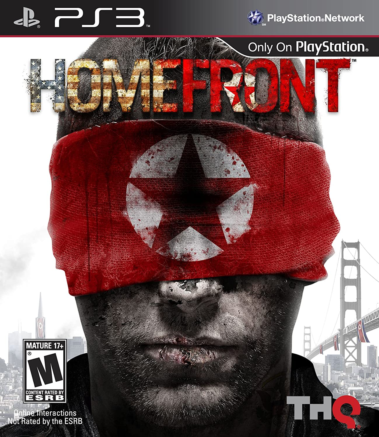 Homefront - Playstation 3