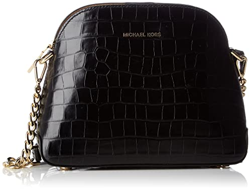 1541bc437e Michael Kors Mercer Md Cross-body Bag - Borse a tracolla Donna, Nero ...
