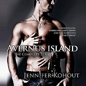 Avernus Island: The Complete Series
