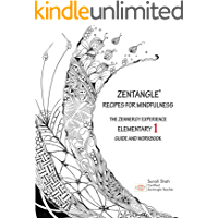 Zentangle Recipes for Mindfulness - The Zennergy Experience