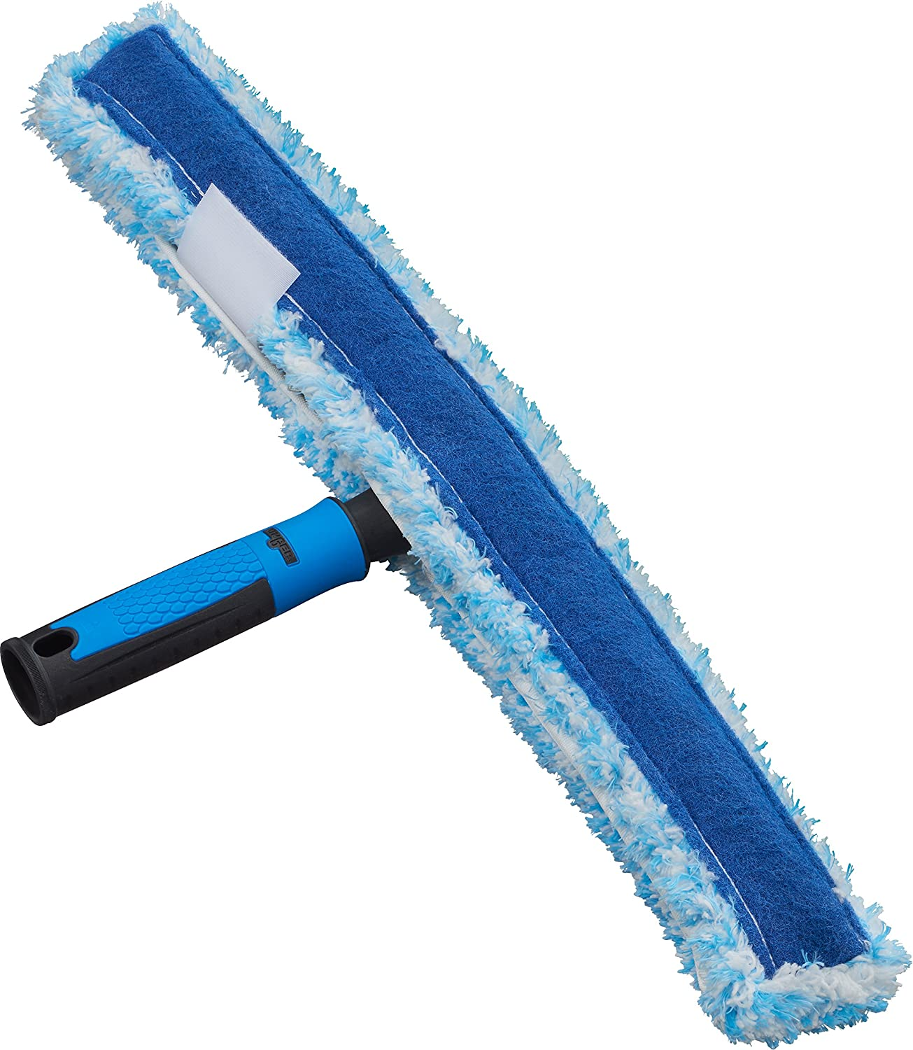 Unger Professional Grip Window Scrubber, 18-inch
