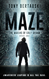 Maze: The Waking of Grey Grimm