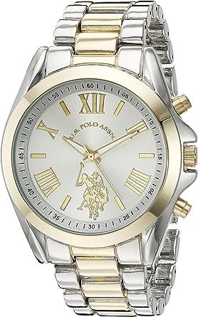 Reloj - U.S. Polo Assn. - para - USC40117: Amazon.es: Relojes