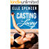 Casting Lacey