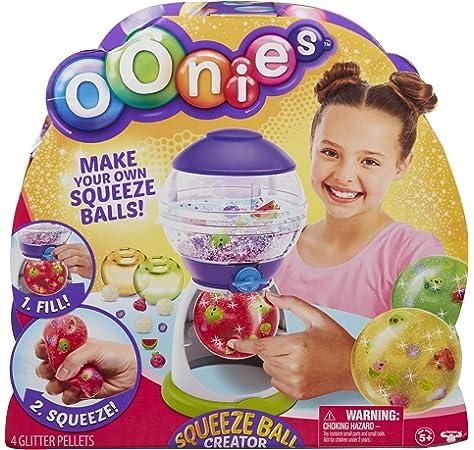 Oonies Squeeze Center, para Niños y Niñas a Partir de 5 Años, Multicolor (Famosa 700015405) , color/modelo surtido: Amazon.es: Juguetes y juegos
