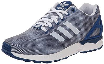 Adidas Zx Flux Gris 7