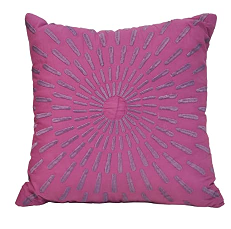 Amazon Republic Starburst Decorative Pillow Purple Home Kitchen Unique Starburst Decorative Pillow