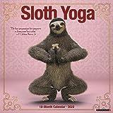 Llama Yoga 2020 Wall Calendar: Willow Creek Press ...