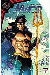 King In Black: Namor (2020-) #5 (of 5) Kindle Edition