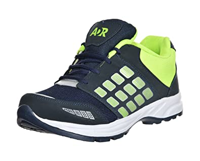 0072e183904ff ADR Men's Grand Running Sports Shoes: Buy Online at Low Prices in ...