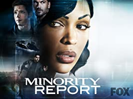 Minority Report Season 1