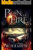 Born of Fire (The Cloud Warrior Saga Book 8)