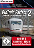 Pro Train Perfect 2 - AddOn 9 Hamburg-Berlin
