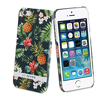 coque iphone 5 jungle