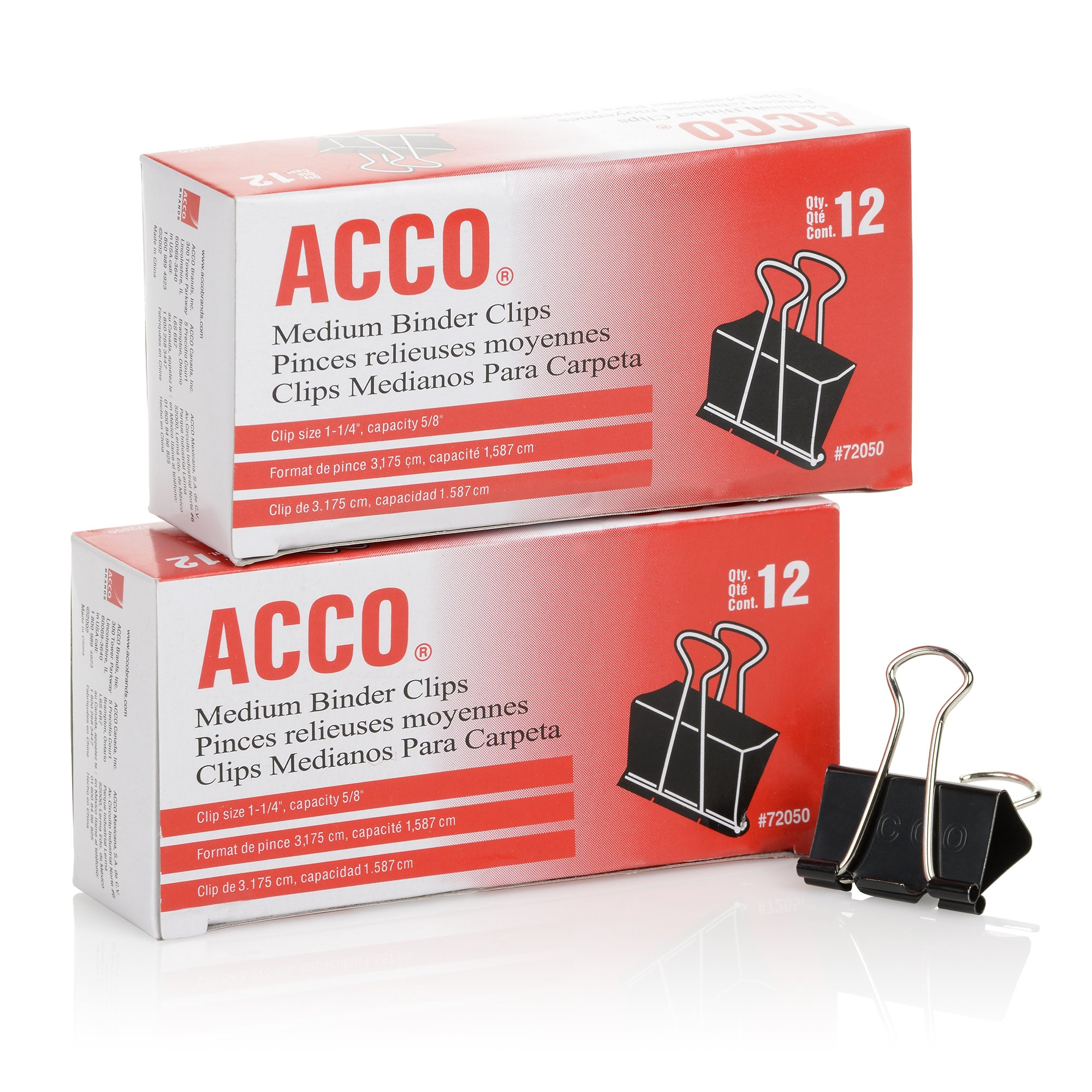 Best Rated In Binder & Paper Clips & Helpful Customer