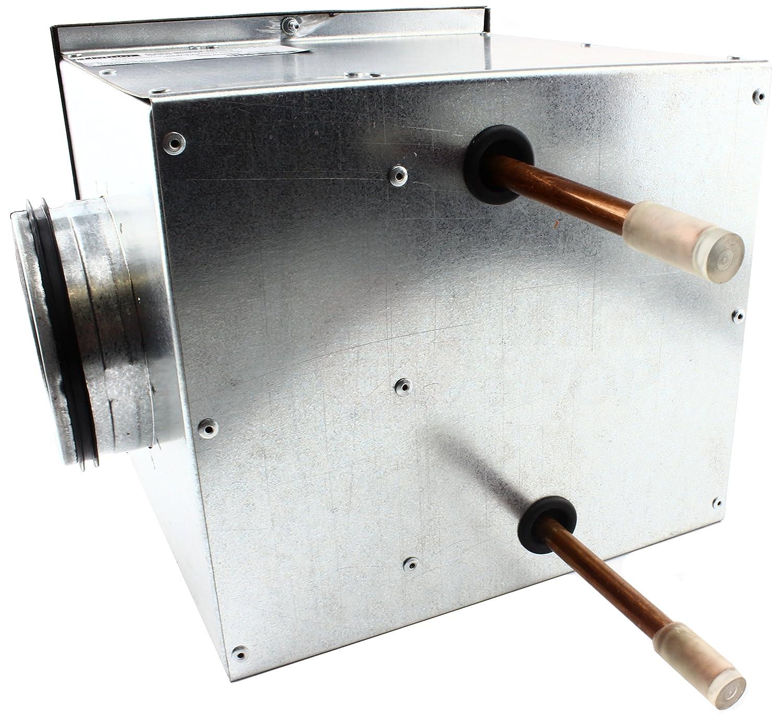 chauffant Registre jusqu/à 66/KW chauffage dair /échangeur de chaleur chauffage air CHAUFFAGE de leau