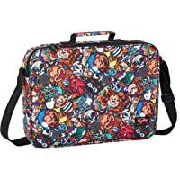 "Blackfit8 ""Monkey"" Oficial Cartera Extraescolares, Unica, Multicolor"