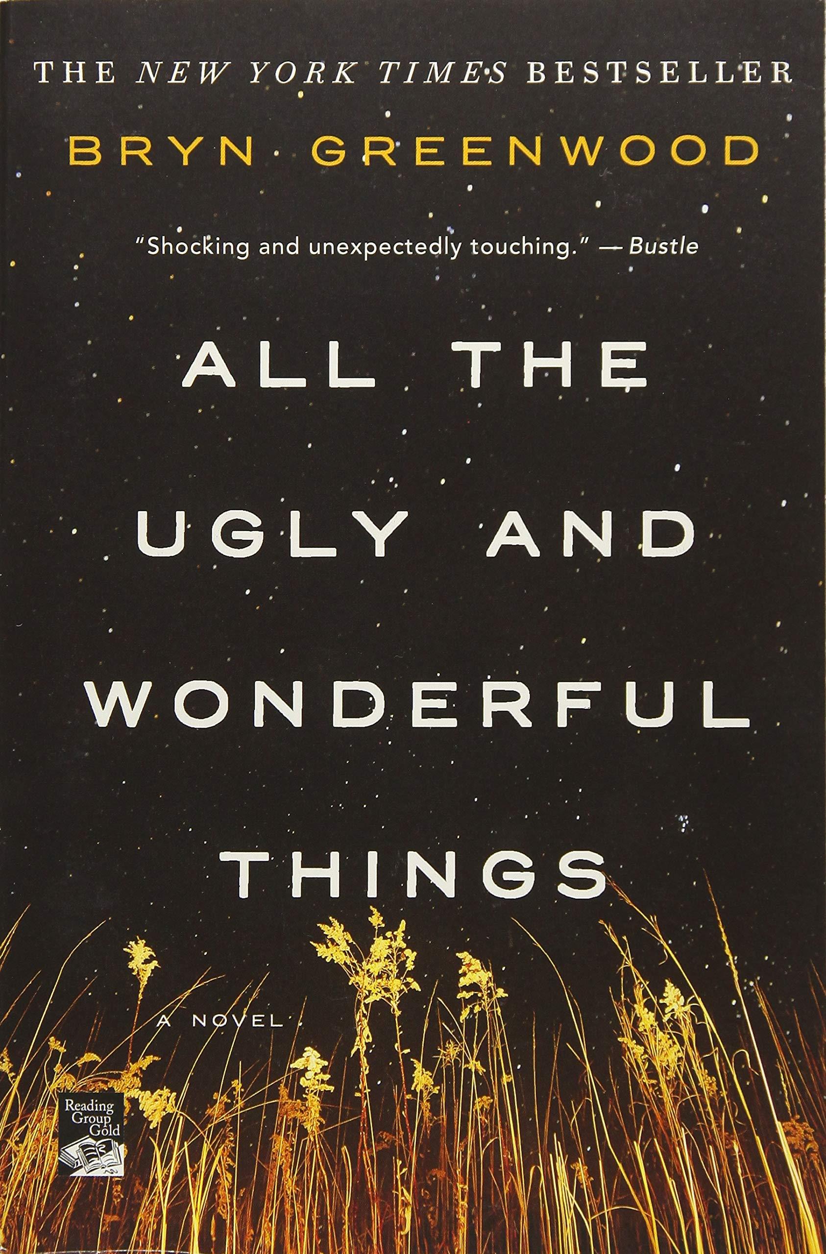 All Ugly Wonderful Things Novel product image