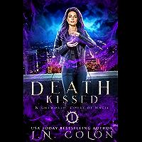 Death Kissed (Nightworld: Court of Magic Book 1) (English Edition)