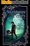Nightmare of Ferrês (Tales of Ferrês Book 5)