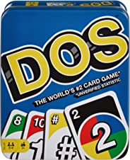 DOS Tin Card Game [Amazon Exclusive]